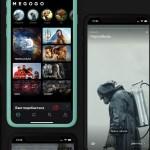 В мобильных приложениях MEGOGO появились Stories