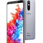 TP-Link вывел на украинский рынок Neffos C7 Lite — дешевый смартфон с 4G