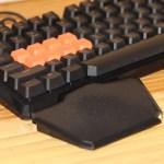 A4Tech B720 Bloody Black – компактная механическая клавиатура с LED-подсветкой и не только!
