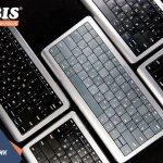 Click&Touch — первая в мире интуитивная клавиатура