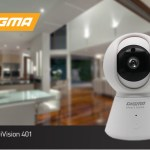 IP-камера DIGMA DiVision 401