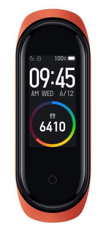 Xiaomi Mi Smart Band 4