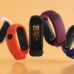 Xiaomi Mi Smart Band 4 — уже в Украине