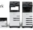 Новая серия принтеров Lexmark для МСБ