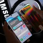 Samsung Galaxy Note 10 и Note 10+ уже в Украине — ФОТО и ВИДЕО
