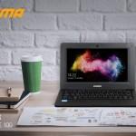 Ноутбук DIGMA EVE 101 – портативность и функциональность