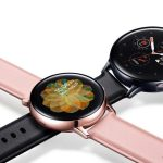 Samsung Galaxy Watch Active 2 — уже в Украине