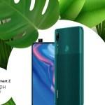 Back-to-school: Huawei сбрасывает цены на смартфоны в Украине
