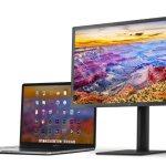 LG UltraFine 5К 27MD5KL — 27-дюймовый 5К-монитор для Mac и iPad Pro