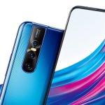Vivo выходит на украинский рынок смартфонов
