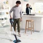 Новый Philips SpeedPro Aqua 3 в 1 с функцией влажной уборки