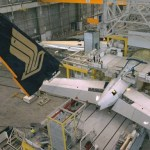 Мировой трафик авиаперевозок будет возрастать ежегодно на 4,3%, считают в концерне Airbus