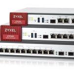 Zyxel ATP фильтрует IP-адреса в реальном времени