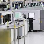5G-оборудование Ericsson в Китае собирают роботы