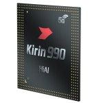 Huawei представил 5G-процессор Kirin 990 для Huawei Mate 30