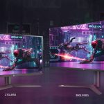 LG UltraGear — игровые мониторы с NVIDIA G-SYNC, IPS и временем отклика 1 мс
