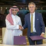NEC оснастит LED-дисплеями один из крупнейших в мире центров управления — Saudi Telecom Company