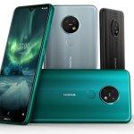 Представлены новые смартфоны, телефоны и наушники Nokia