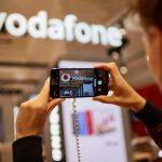 Vodafone открыл флагманский магазин на Крещатике