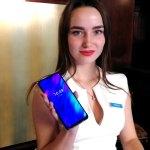 В Украине представлен смартфон MEIZU M10