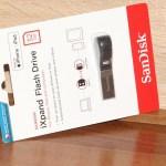 SanDisk iXpand Flash Drive (32ГБ) – флешка для переноса информации с iPhone/iPad на ПК и наоборот!
