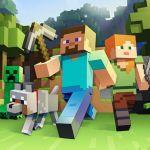 Minecraft на Android гаджеты