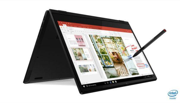 Lenovo представила в Украине ультратонкие ideapad S540, S340 и конвертируемую Lenovo ideapad С340