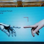 Компания Huawei провела в Киевефорум  «Цифровая трансформация 2019»