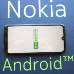 Nokia 2.2 — дешевый смартфон с чистым Android