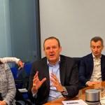 Стратегия SAP и принципы работы с партнерами компании