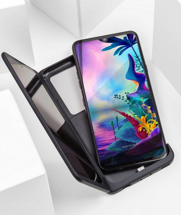 LG G8X ThinQ с двойным экраном LG Dual Screen