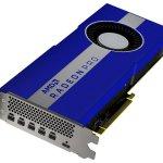 AMD Radeon Pro W5700 — видеокарта для 3D-дизайнеров, архитекторов и инженеров