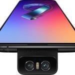 ASUS ZenFone 6 с поворотной камерой — уже в Украине