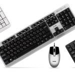 Новый комплект клавиатура и мышь SVEN KB-S330C для легкого старта!