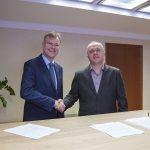Киевстар заключил договор с Microsoft