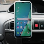 OPPO A5 2020 — доступный смартфон с 4 камерами
