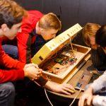 Украинские школьники создают smart-гаджеты