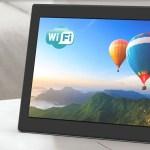 Официальный анонс Wi-Fi-фоторамки Ritmix RDF-1090