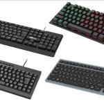 Новые клавиатуры от Ritmix для работы и дома