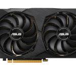 ASUS выводит на украинский рынок видеокарты на базе AMD Radeon RX 5500 XT