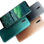 Nokia 2.3 — 6,2-дюймовый дешевый смартфон с искусственным интеллектом