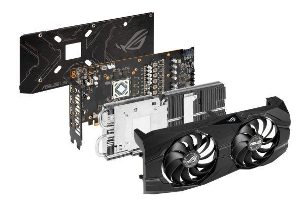 ROG Strix Radeon RX5500XT