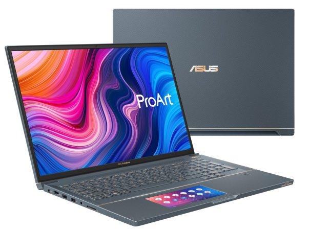 ASUS ProArt StudioBook Pro X (W730)