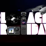 «Чёрная пятница»: Покупай технику DJI со скидками
