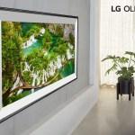 Новые телевизоры LG для создателей контента и не только