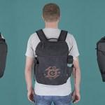 Новые сумки и рюкзаки для ноутбуков от ERGO