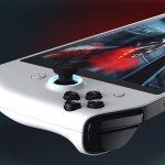 Dell показала концепт игровой приставки UFO