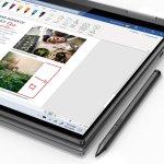 Lenovo представила ноутбуки с гибким экраном, 5G, E-Ink, новые хромбуки и фоторамки