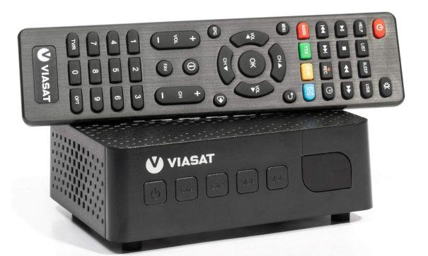 Romsat S2 TV