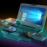Panasonic лидирует в продаже защищенных ноутбуков и планшетов